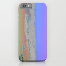 Chromascape 3: Cyprus iPhone 6 Slim Case