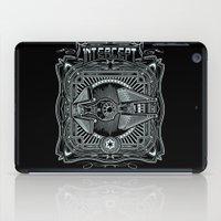 Intercept iPad Case