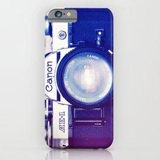 Retro Love  iPhone 6s Slim Case