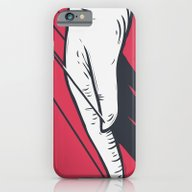 iPhone & iPod Case featuring Idle Hands Are The Devil… by Andbloom