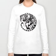 Tiger Day 2014 Long Sleeve T-shirt
