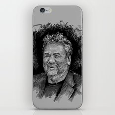 LUC BESSON iPhone & iPod Skin