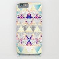 A Sea Flower iPhone 6 Slim Case