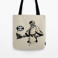 To Bot Or Not To Bot Tote Bag