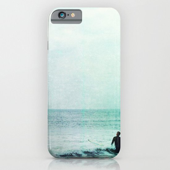 Creating Voids iPhone & iPod Case