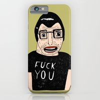 YOU! iPhone 6 Slim Case