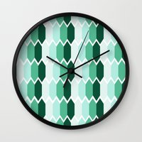 Darling, Let's Be Advent… Wall Clock