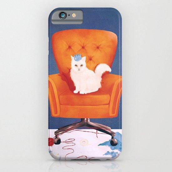 Libertine iPhone & iPod Case