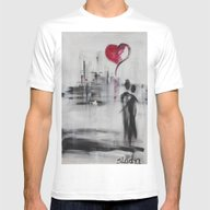 T-shirt featuring Love Story by Sladja