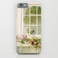 iPhone & iPod Case featuring WINDOW PERFECT  by Leslee Mitchell