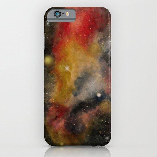 Galaxy II iPhone & iPod Case