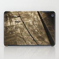 Shadow iPad Case