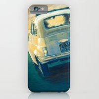 iPhone & iPod Case featuring The Journey by Josè Sala