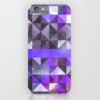 32768cylyrs iPhone 6 Slim Case