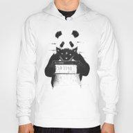 Bad Panda Hoody