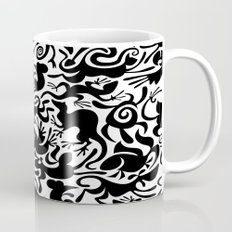 Creative Pet Project 001 Mug