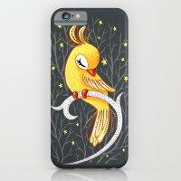 Magic Canary iPhone 6 Slim Case