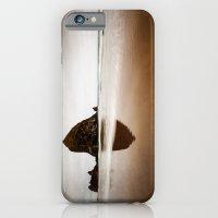 Haystack Rock. iPhone 6 Slim Case