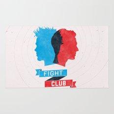 Fight Club Rug