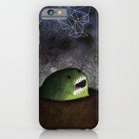 Asomandose Al Espacio iPhone 6 Slim Case