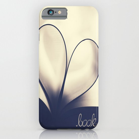 I Heart Books iPhone & iPod Case