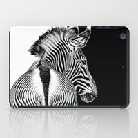 designed by nature iPad Case