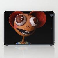 Rafa Favolas iPad Case
