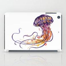 Jellyfish iPad Case
