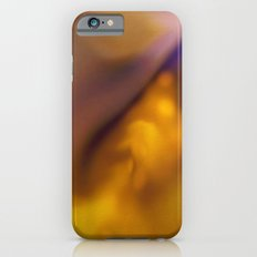 Fluid dreams of warmth iPhone 6 Slim Case