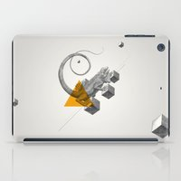 Archetypes Series: Elusiveness iPad Case