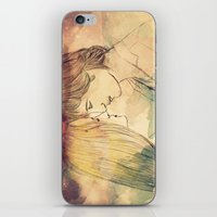 I Just Want To Get Your … iPhone & iPod Skin