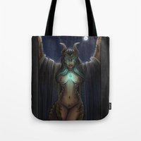 Phespera Tote Bag