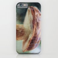 iPhone & iPod Case featuring Boletus by Christine Baessler