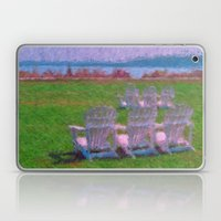 A Place To Reflect Laptop & iPad Skin