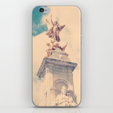 Buckingham Palace iPhone & iPod Skin