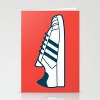 #56 Adidas Superstar Stationery Cards