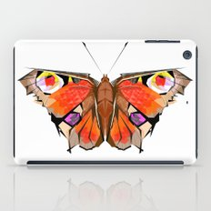 Geobutterfly iPad Case