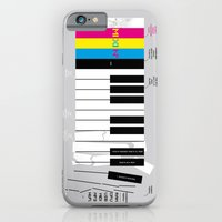 Brief History Of Music iPhone 6 Slim Case