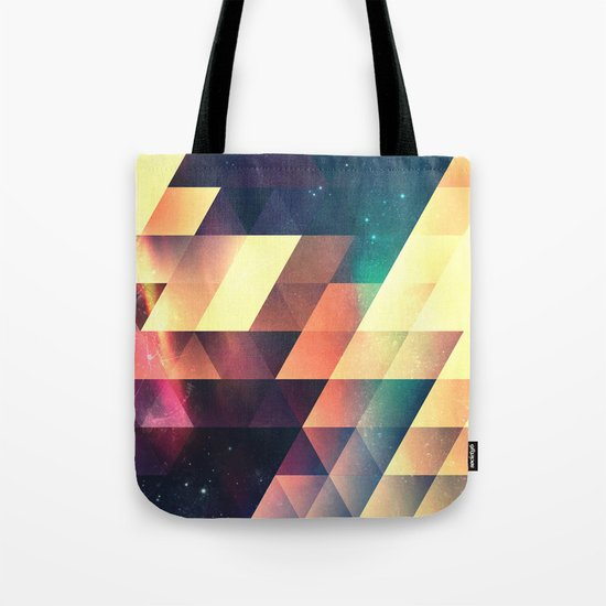 thyss lyyts Tote Bag