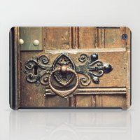 Come On In iPad Case