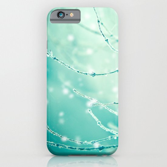 Sparkle and Glow iPhone & iPod Case