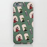 Specimens iPhone 6 Slim Case