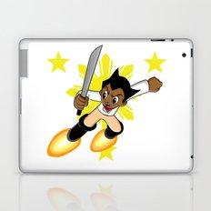 Astro Boy Bonifacio Laptop & iPad Skin