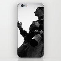 Where To Shoot iPhone & iPod Skin