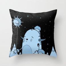 Quest Throw Pillow