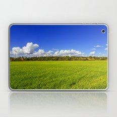 Rice Field II Laptop & iPad Skin
