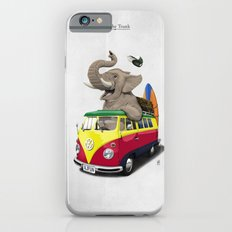 Pack the Trunk Slim Case iPhone 6s