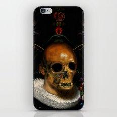 Uarni iPhone & iPod Skin