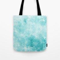 Abstract Till Tote Bag
