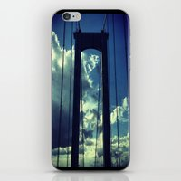 Into The Wild Known iPhone & iPod Skin